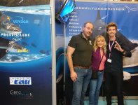 Click to see the group (SALONS Rencontre avec Steven Surina  directeur de Shark Education.)